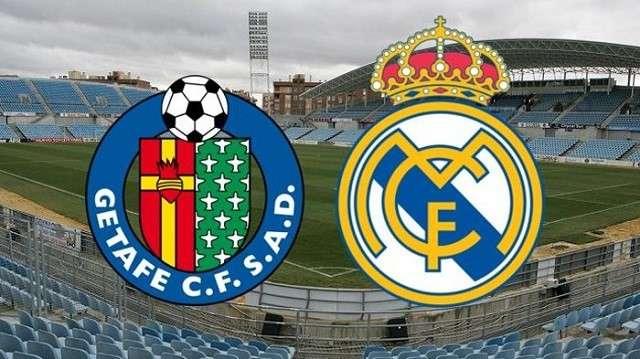 Previsione calcio Getafe vs Real Madrid, pronostico scommesse e anteprima partita