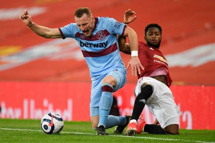 Le but contre son camp a rapporté trois points à Man United contre West Ham