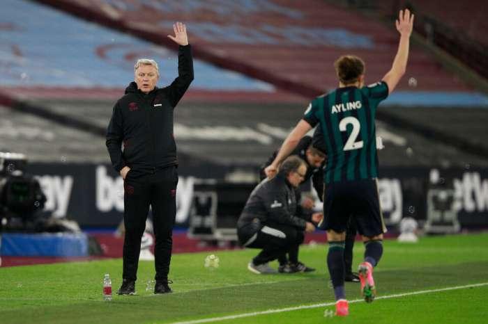 Le Celtic veut reprendre le manager de West Ham