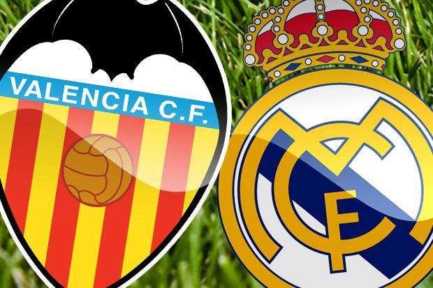 Predicción de fútbol Valencia vs Real Madrid, consejos de apuestas y vista previa del partido
