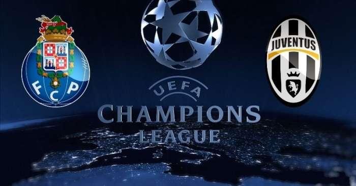Pronostics Porto Vs Juventus, conseils de paris et aperçu du match