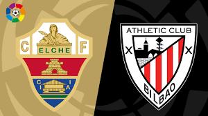 Pronostico di calcio, pronostici sulle scommesse e anteprima della partita Elche vs Athletic Bilbao