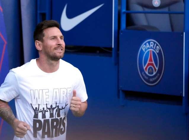 La fecha del debut de Messi con el PSG está clara