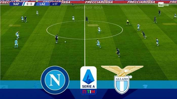 Napoli vs Lazio Predicción de fútbol, consejos de apuestas y vista previa del partido