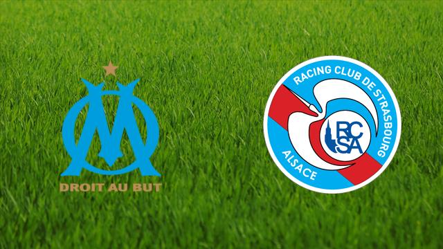 Marseille vs Straßburg Fußball Vorhersage, Wett-Tipp & Spielvorschau