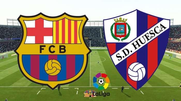 Barcelona - Huesca Predicción de fútbol, consejos de apuestas y vista previa del partido