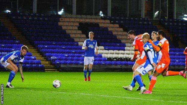 Blackpool - Peterborough Football Prediction, Betting Tip & Match Preview