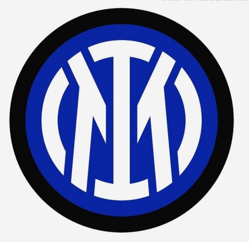 Новый логотип Интер просочился в Интернет