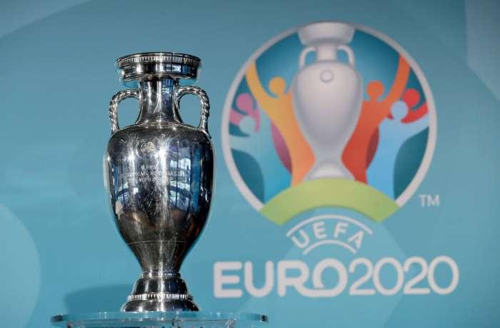 La UEFA decide el 20 de abril si admite espectadores a la Euro 2020