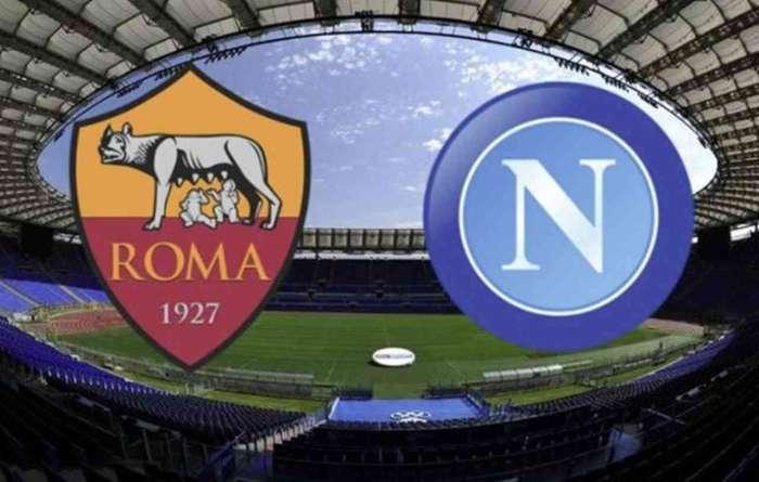 Roma - Napoli Fußballvorhersage, Wetttipp & Spielvorschau