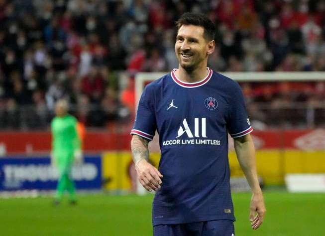 Ils ont révélé les paramètres du contrat de Messi avec le PSG