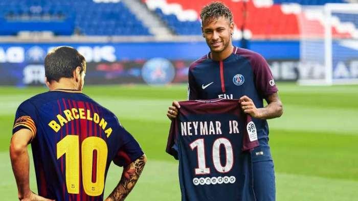 ¿Qué dorsal lucirá Messi en el PSG?