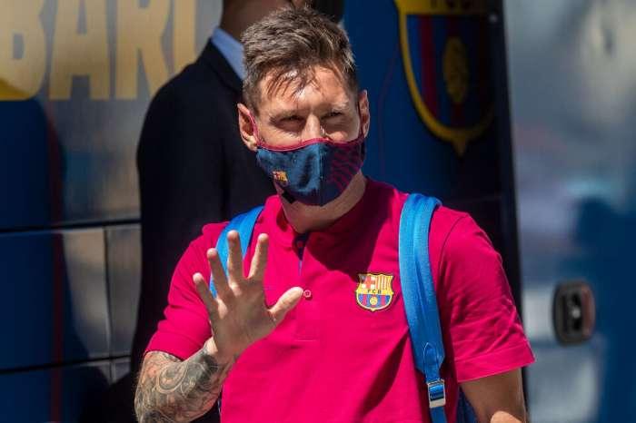 Lionel Messi et le PSG sont déjà en contact direct