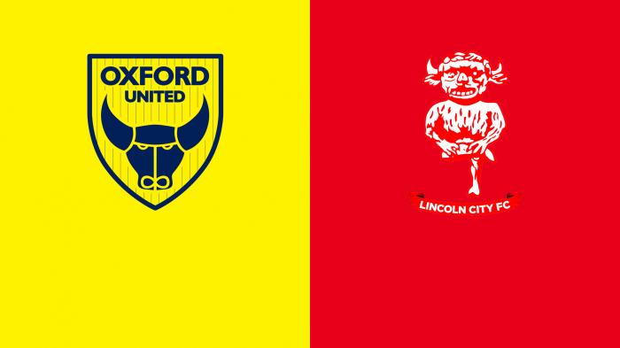 Oxford United - Lincoln City Fußballvorhersage, Wetttipp & Spielvorschau