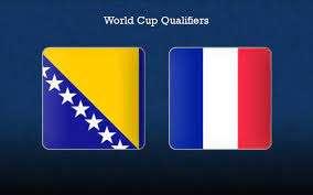 Bosnien und Herzegowina - Frankreich Fußballvorhersage, Wetttipp & Spielvorschau