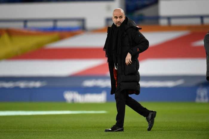 瓜迪奧拉:拜仁是歐洲最好的球隊,利物浦在英格蘭排名第一