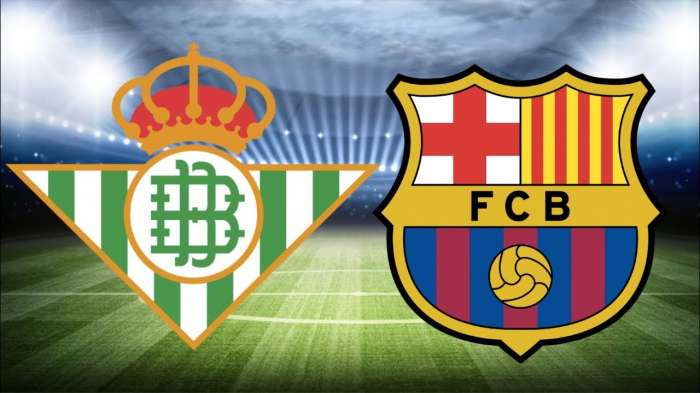 Betis Vs Barcelona Prediction, Tip & Match Preview