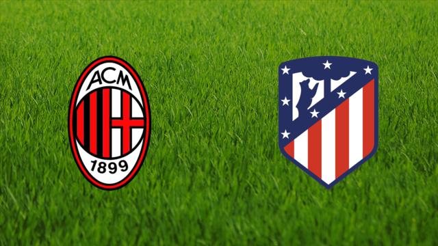 AC Milan vs Atletico Madrid Fußballvorhersage, Wetttipp & Spielvorschau