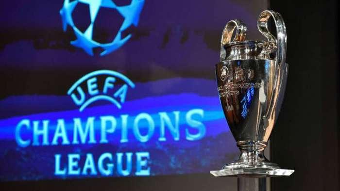 Vendredi, l'UEFA décide du sort de la saison en cours en Ligue des champions