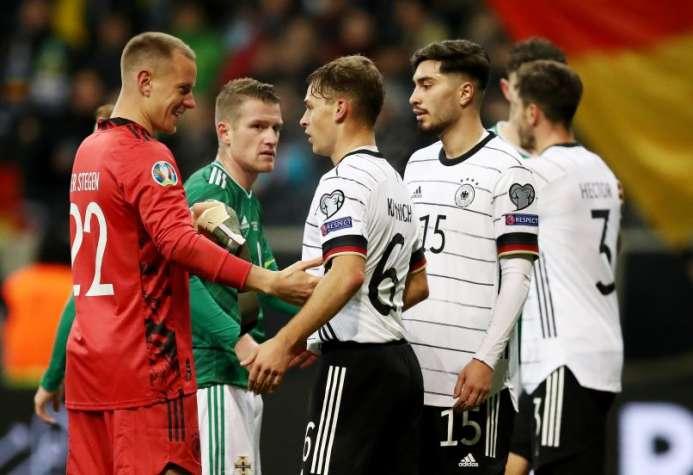 Allemagne - Islande Prédiction de football, pronostics et aperçu du match