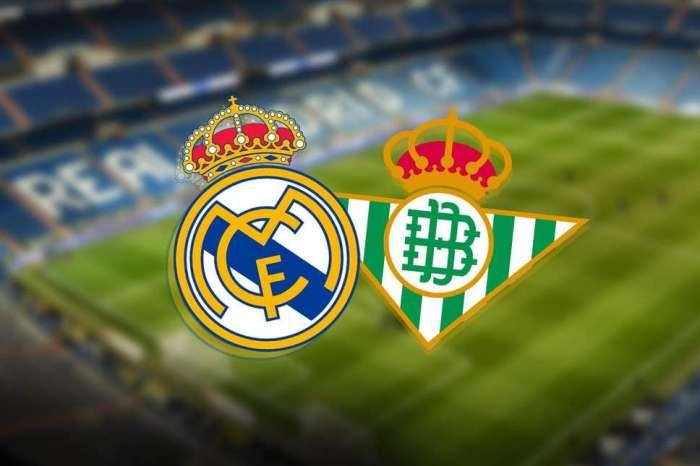Реал Мадрид - Бетис Футбольный прогноз, советы по ставкам и предварительный просмотр матча