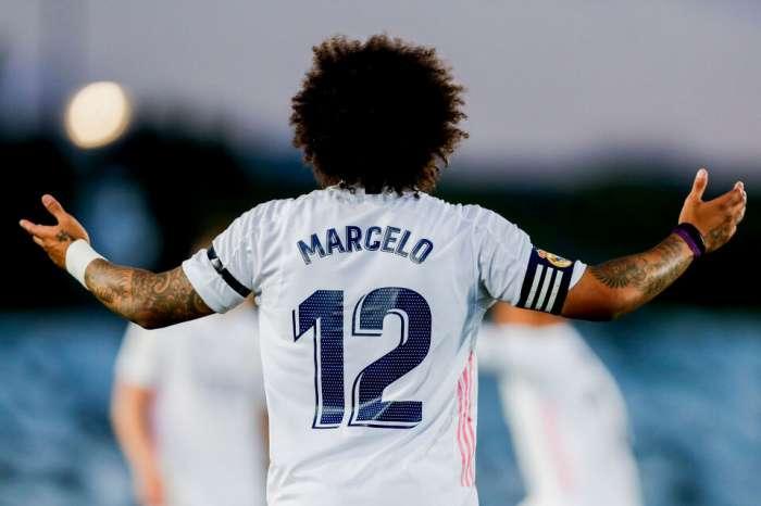 Marcelo è il nuovo capitano del Real Madrid