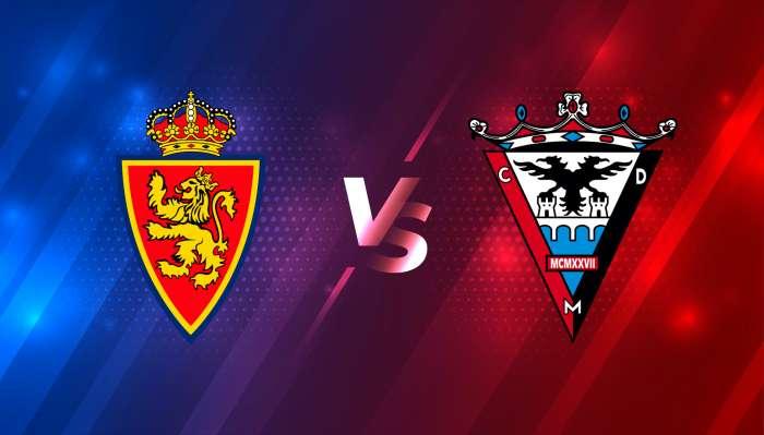 Real Zaragoza - Mirandes Football Prediction, Betting Tip & Match Preview