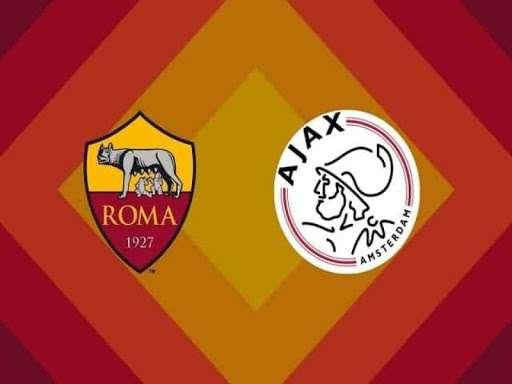Roma vs Ajax Fußball Vorhersage, Wett-Tipp & Spielvorschau