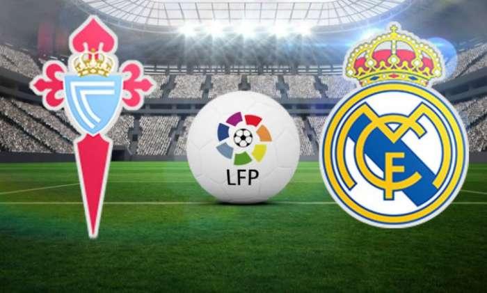 Celta Vigo - Real Madrid Prédiction de football, pronostics et aperçu du match