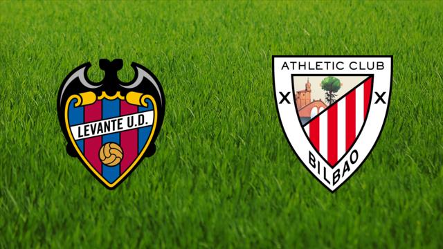 Levante gegen Athletic Bilbao Fußball Vorhersage, Wett-Tipp & Spielvorschau