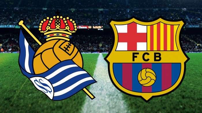 Real Sociedad - Previsione calcio Barcellona, pronostico scommesse e anteprima partita