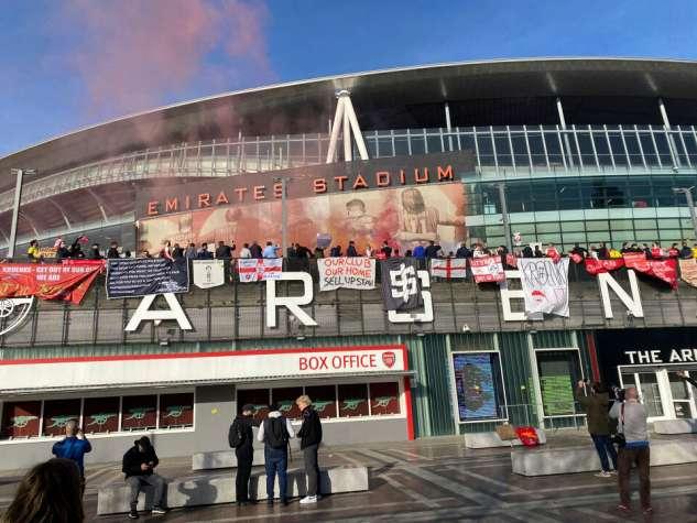 Un multimillonario sueco ha confirmado que sus intenciones de comprar el Arsenal son muy serias