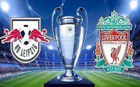 RB Leipzig Vs Liverpool Predicción, consejos de apuestas y vista previa del partido