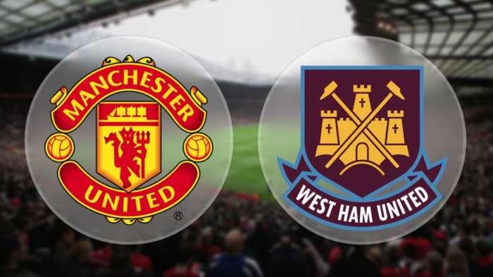 Manchester United - Utabiri wa Soka la West Ham, Kidokezo cha Kubeti na Uhakiki wa Mechi