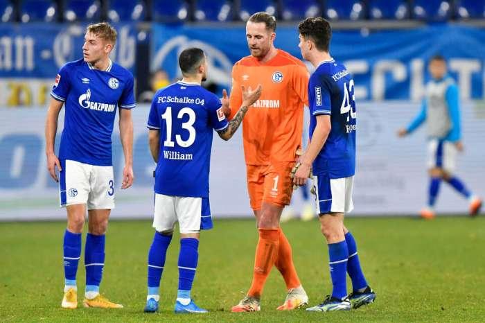 Lo Schalke 04 ha annunciato il suo nuovo allenatore