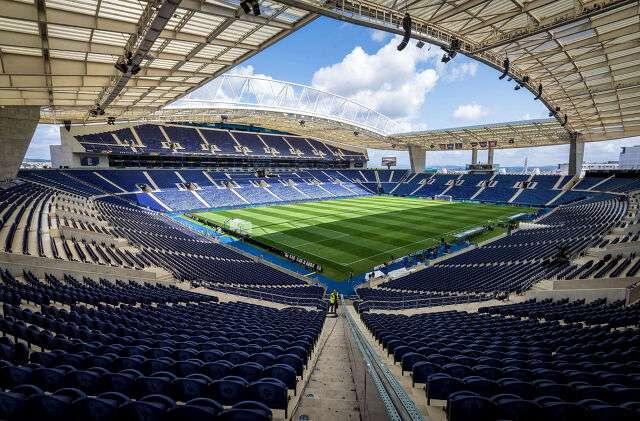 16,500 aficionados verán la final de la Champions League