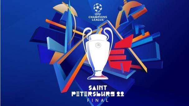 La UEFA ha presentato il logo per la finale di Champions League