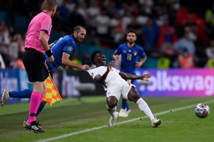 I tifosi hanno lanciato una petizione per ripetere la finale di Euro 2020