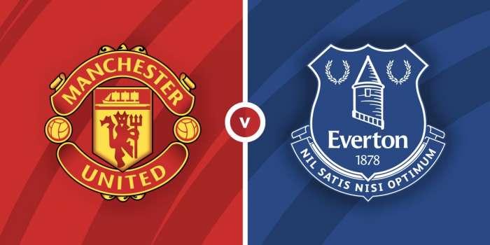 Pronóstico del Manchester United Vs Everton, consejos y vista previa del partido