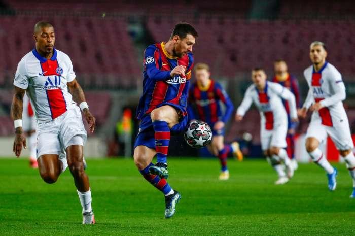 El Manchester City regala a Messi 100 millones al año