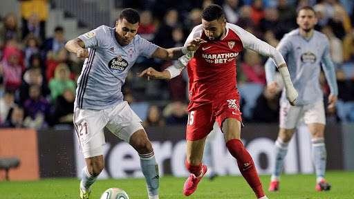 Celta Vigo vs Sevilla Prédiction de football, pronostics et aperçu du match