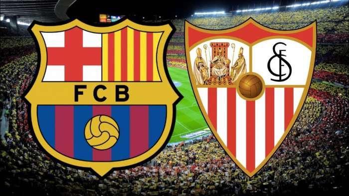 巴塞羅那對塞維利亞的足球預測,投注技巧和比賽預覽