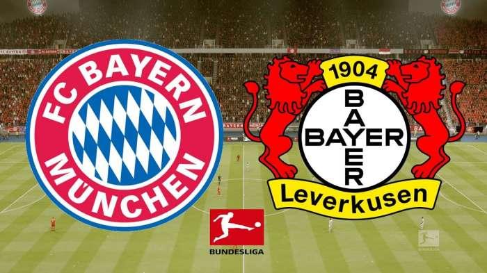 Bayern München gegen Bayer Leverkusen Fußballvorhersage, Wetttipp & Spielvorschau