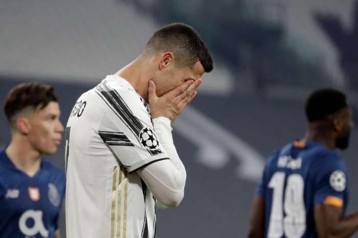 Per la prima volta in 16 anni, Cristiano non ha segnato un gol nelle eliminazioni di Champions League
