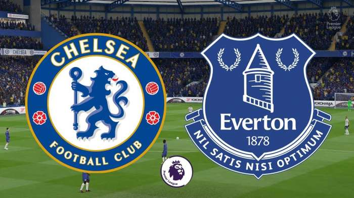 Chelsea Vs Everton Football Prediction, Betting Tip & Match Preview