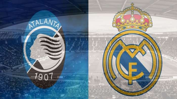 Футбольный прогноз Аталанта против Реал Мадрид, советы по ставкам и предварительный просмотр матча