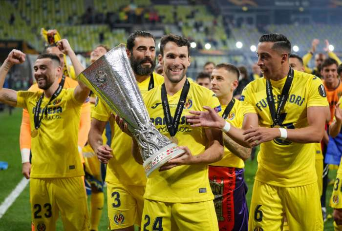 Villarreal gewann die Europa League nach einem epischen Drama mit 22 Strafen gegen Man United