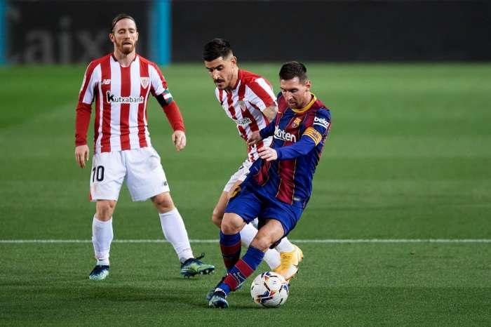 Barcelone rejoindra l'Athletic en finale de la Coupe d'Espagne