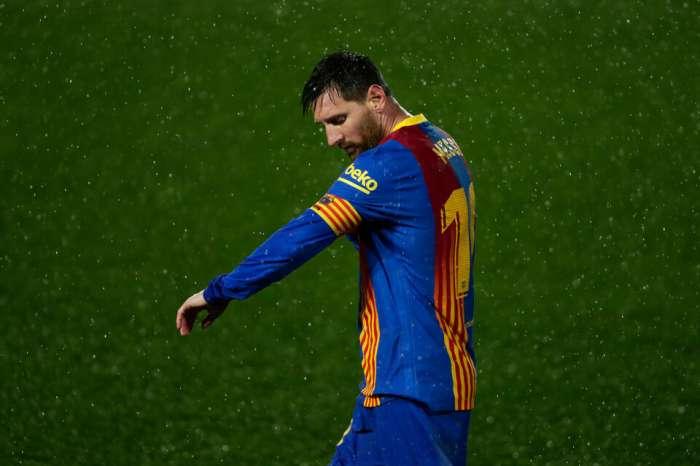 Messi aún no ha recibido oferta para un nuevo contrato con el Barça