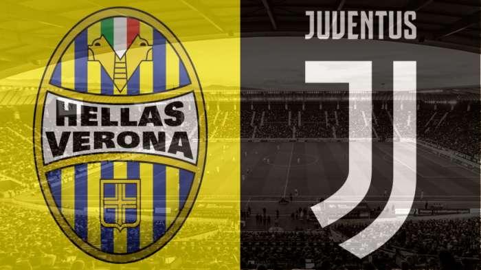Pronostico calcio Verona Vs Juventus, pronostico scommesse e anteprima partita